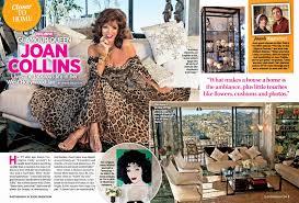 Magazine Usa Legendary Dame Press Update Closer Magazine Usa July 2014