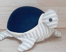 baby bean bag pillow nursery furniture turtle beanbag