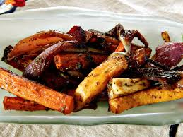 Recipe For Roasted Root Vegetables - oven roasted root vegetables frugal hausfrau