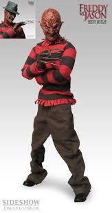 Freddy Vs Jason Freddy Krueger 12 Inch Figure Amazon Co Uk Toys
