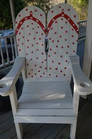 flip flop chairs custom made flip flop chair with foot rest outdoor style