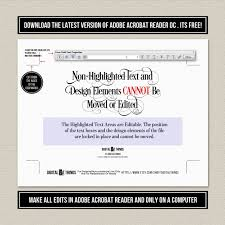 faux gold foil editable printable santas nice list certificate