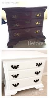 best 25 bedside table makeover ideas only on pinterest shabby