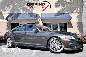 2011 mercedes for sale 2011 mercedes s65 amg renntech s65 amg stock 5651 for sale
