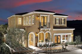 Brookfield Homes Floor Plans by Find Your New Home In Santa Clarita Ca Five Knolls Community