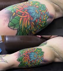 Tattoo Wie Lange Nicht Baden The Pain Tattoo Dot E V