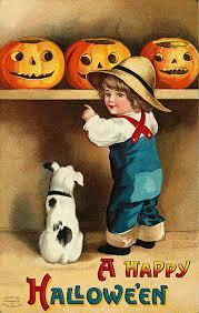early 1900 u0027s vintage halloween cards 12