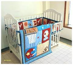 Sports Themed Crib Bedding Pirate Crib Bedding Baby Sets Healthfestblog