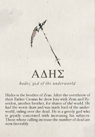 hades and percy jackson image tattoos pinterest percy