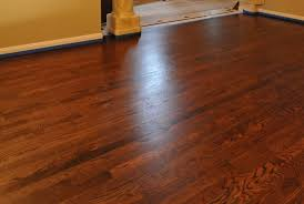 awesome finishing wood floors how to finish hardwood floors with