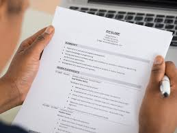 Name Your Resume 10 Skills Great To Have On Your Résumé Right Now Business Insider