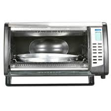 Black And Decker Toaster Oven Black And Decker Cto6305 Black U0026 Decker Digital Advantage Cto6305