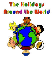 holidays around the world hanukkah kwannza lessons