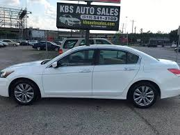 2012 honda accord ex l v6 2012 honda accord ex l v6 4dr sedan in cincinnati oh kbs auto sales