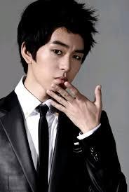 kwak jung wook as yang gangmo white christmas k drama love