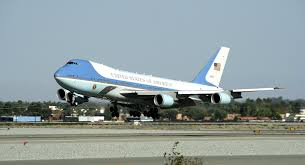 a new air force one military to upgrade aging presidential plane