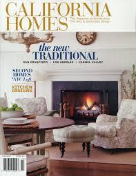thank you california homes magazine velvet u0026 linen