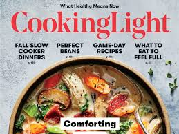october 2017 recipe index cooking light