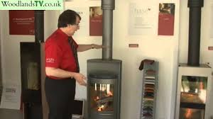 efficient wood burning stoves for firewood youtube