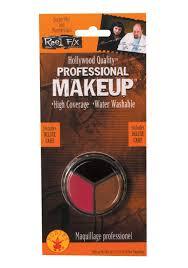 scarecrow makeup kit costume halloween makeup
