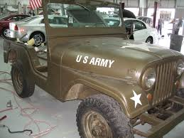 wwii jeep engine 1968 kaiser willys jeep