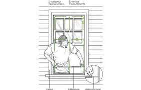 window measurements how to measure a window opening this old house