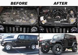 jeep wrangler hemi hemi 2007 jeep wrangler jk build up