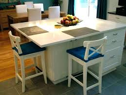 kitchen island with bar top breakfast bar kitchen island with drop leaf ptable crosley drop