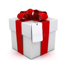 gift box with ribbon gift box with ribbon stock illustration illustration of luxury