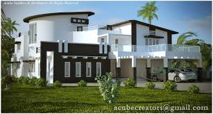 luxury kerala house design and plan at 5004 sq ft