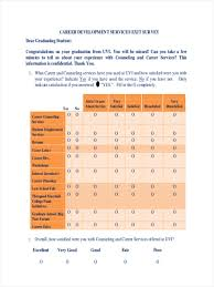 types of exit interview documents free pdf doc excel format