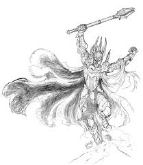 sauron the lord of the rings zerochan anime image board