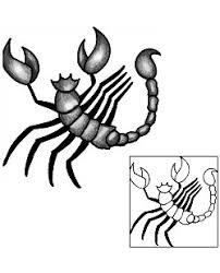 tattoo johnny scorpio tattoos