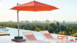Frontgate Patio Umbrellas Outdoor Frontgate Outdoor Furniture Above The Building With An