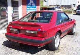 1991 lx 5 0 mustang 1991 ford mustang lx 5 0 all original fox for sale photos