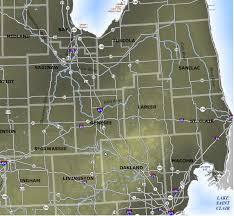 Flint Michigan Map Shiawassee River Can U0027t Find It Scroll Down Shiawassee