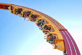 Six Flags Great America Jobs New Roller Coaster Coming To Six Flags Great America