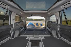Toyota Highlander Interior Dimensions 2016 Honda Pilot Vs Toyota Highlander