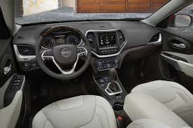 grey jeep grand cherokee interior 2017 jeep grand cherokee overland interior images car images