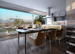 Contemporary Glass Dining Room Tables by Modern Contemporary Dining Tables Uk Breathtaking Modern Dining
