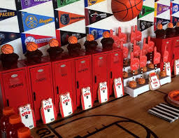 basketball party ideas basketball party ideas catch my party
