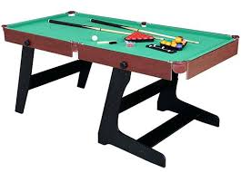 tabletop pool table 5ft pool table with table top the green foldaway snooker pool table with