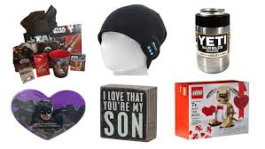 valentines presents for top 10 best s day gifts for sons 2018 heavy