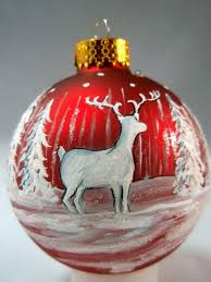 25 unique glass ideas on ornaments