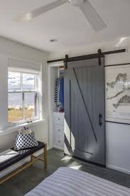 Barn Door Bedroom by Best 20 Closet Barn Doors Ideas On Pinterest A Barn Wood