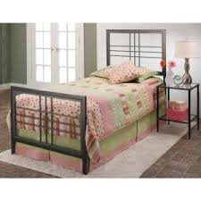 hillsdale furniture dover textured black full canopy bed 348bfpr