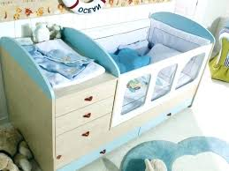 Convertible Cribs With Storage Mini Cribs With Storage Small Baby Cribs Best For Spaces Beds The