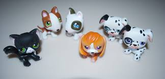 halloween lps rare littlest pet shop high values missbargainhuntress