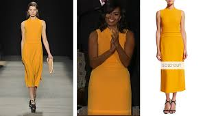 obama dresses icymi obama s sotu dress sold out immediately