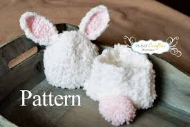 crochet bunny hat tutorial u2013 craftbnb